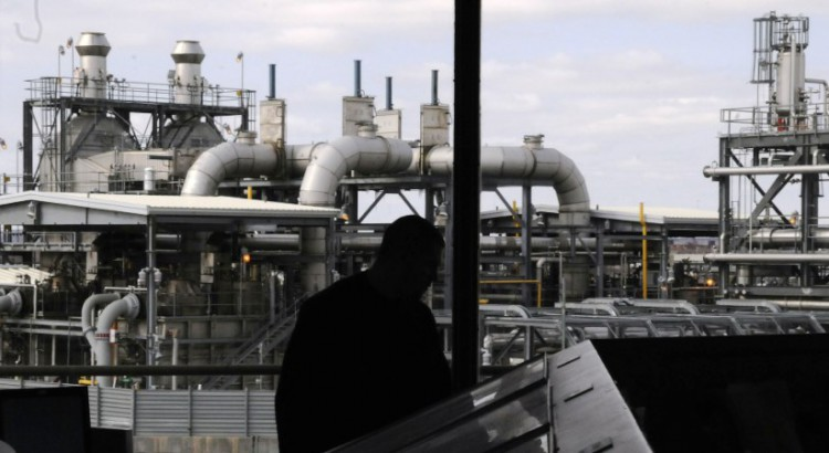 rapport annuel suez corporate terminal Gazier Everett Boston Suez Energie International